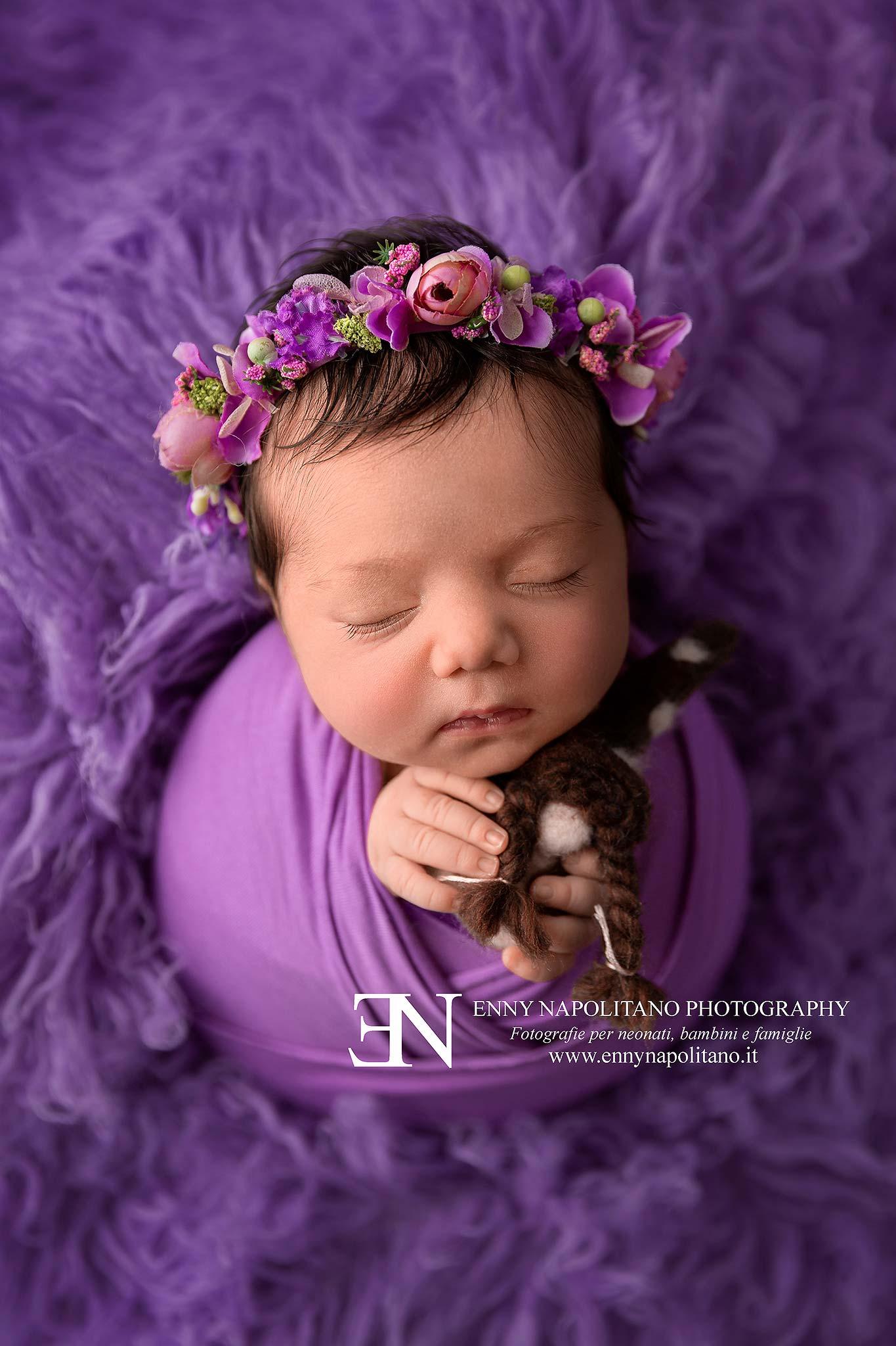 Migliore fotografa neonati newborn bambini Milano, Pavia, Monza, Bergamo, Varese