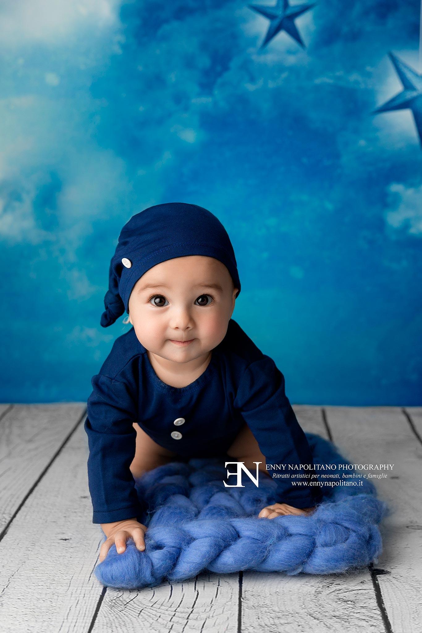 Fotografo bambini 6 mesi Milano, Monza, Pavia, Bergamo, Pavia