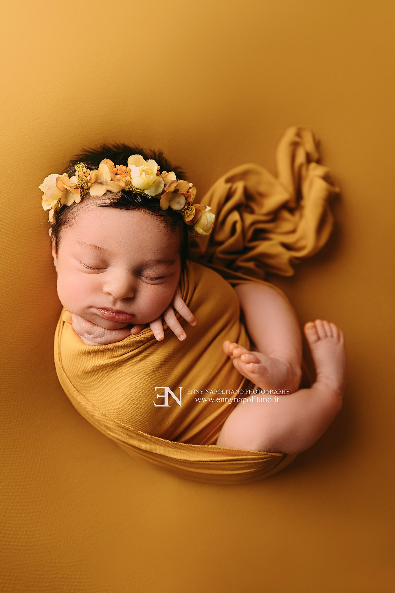 contatti fotografo neonati Milano